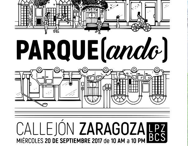 Ando Preferindo Ter Paz Do: Convocan A Sumarse Al Primer Parque(ando) La Paz