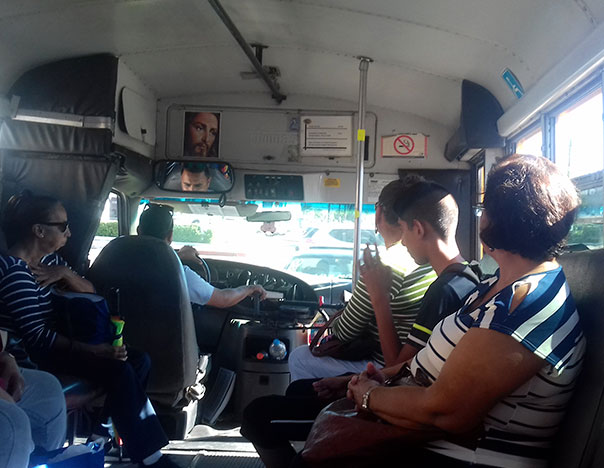 Una Ley de Movilidad que parece Ley de Transporte - CULCO BCS